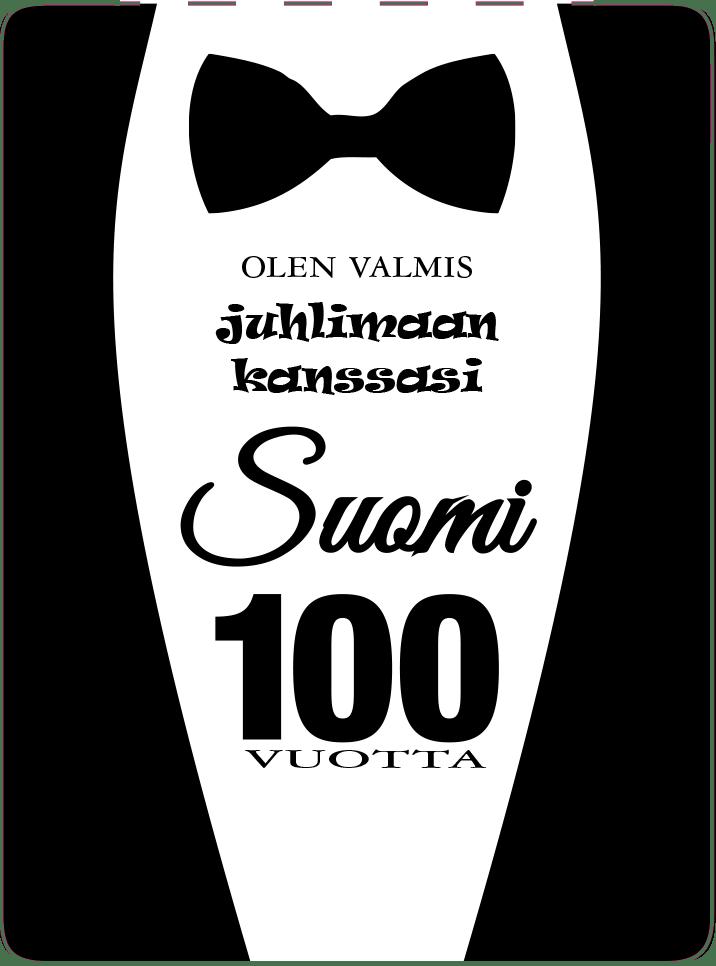 Black Tie 100